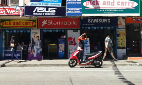 The Smartphone Industry in the Philippines