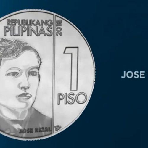 Bagong Barya ng Pilipinas
