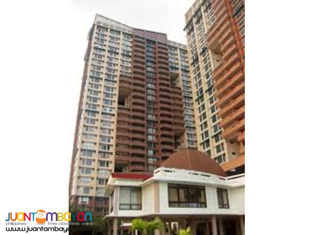 1BR 38sqm Ready For Occupancy Tivoli Garden Across Makati Ave Rockwell
