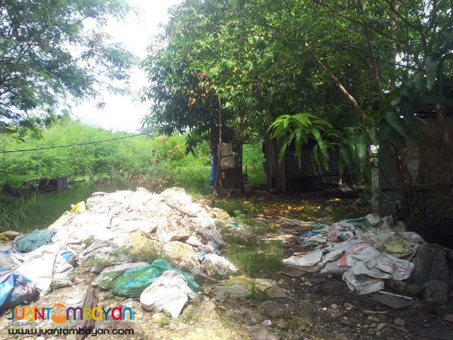 2,064 sq.m lot for sale in Guizo,Mandaue