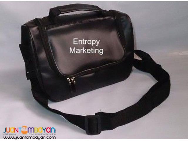 PHN NURSING OB BAG WITH STRAP AND BP KIT