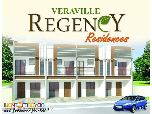 Regency residenses near NAIA and SM Sucat