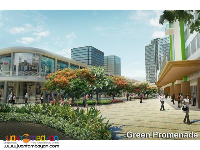 pre selling 3 bedroom condo Avida Towers Cloverleaf Quezon City