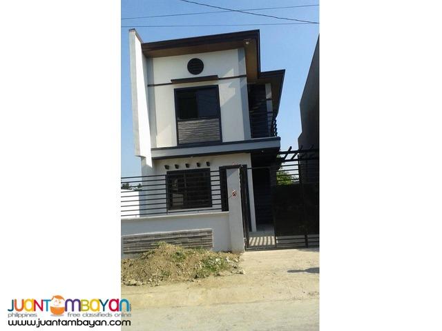 Placid Homes 3 @ Guitnang Bayan 1 San Mateo Rizal (PRE SELLING)