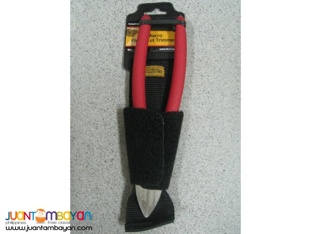 FastCap Pliers Flush Cut Trimmer