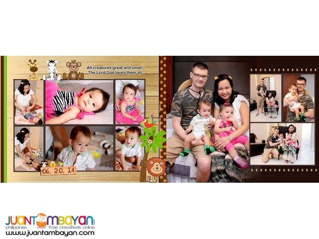 kids party photographer quezon city