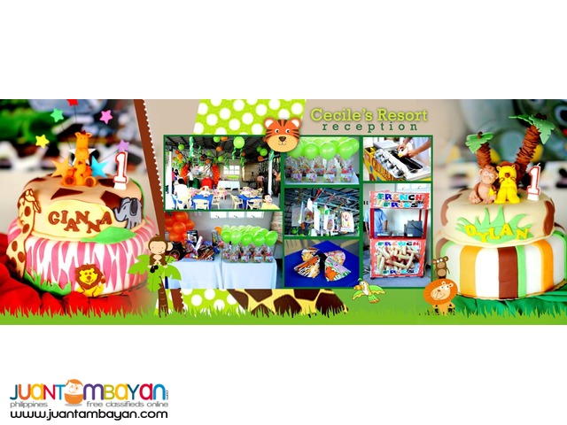 kids party photographer quezon city