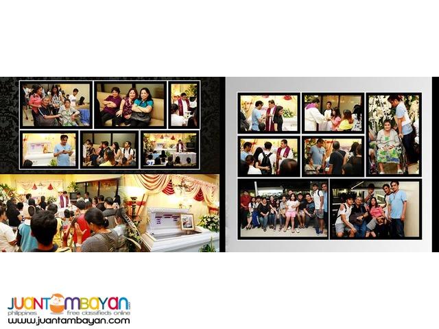 Libing Photocoverage Manila
