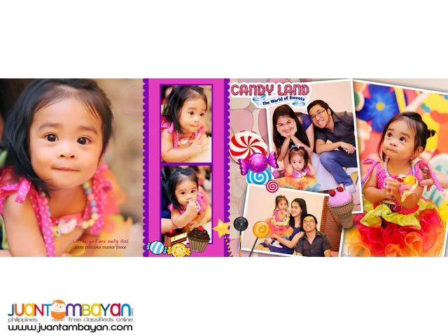 Photographer for hire (Wedding, Debut, kids party) metro manila