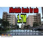 Condominium Unit For Sale near Katipunan-est bel Air