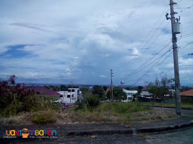 LOT FOR SALE AT ROYALE CEBU ESTATE, CONSOLACION CEBU