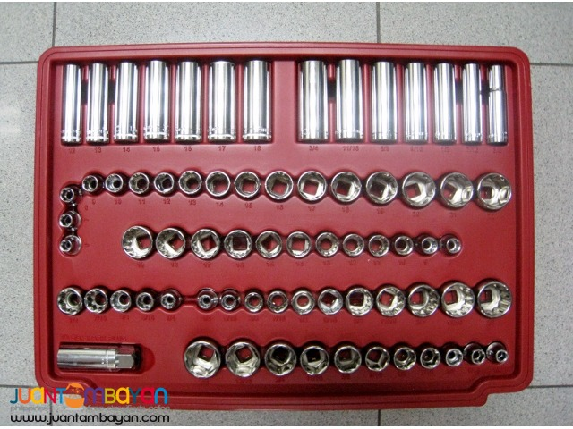 Craftsman 40263 263-piece Mechanics Tool Set