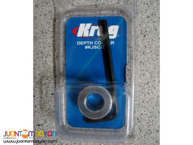 Kreg H9474 Depth Collar with Allen Wrench