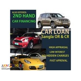 Car Loan -Pawn OR/CR w/out taking your Car