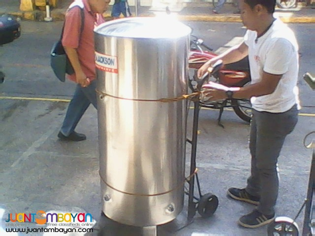 Water tank , pressure tank 82 gallon, bnew we deliver