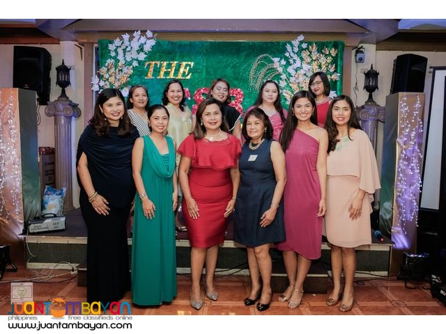 Corporate Event Photographer for hire metromanila