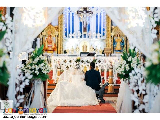 Wedding Photographer for hire in bulacan