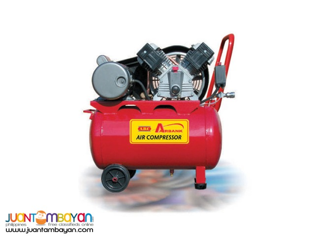 AIRBANK Air Compressor 4.5HP