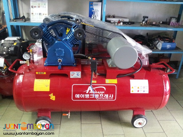 AIRBANK Air Compressor 3HP