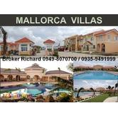 MALLORCA VILLAS Cavite Lots for Sale = 9,750/sqm