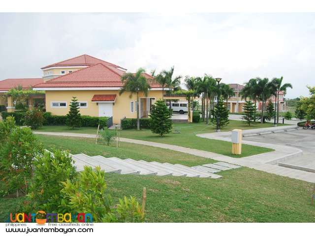 MALLORCA VILLAS Cavite Lots for Sale = 9,750/sqm
