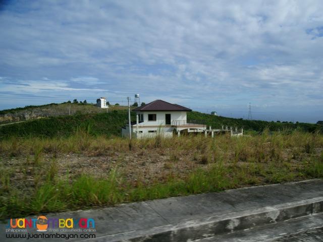 Lot for sale Vista Grande Phase 3, Bulacao Talisay city, cebu
