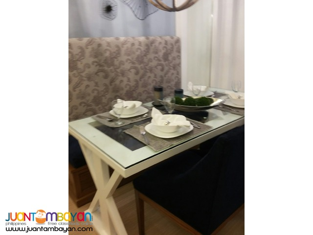 Residential Condotel unit for sale Arterra Residences, Mactan Cebu