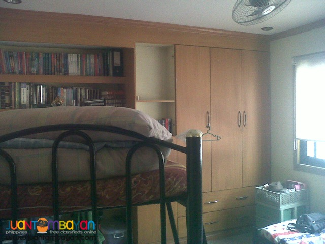 BedSpace For Rent (Female Only) Makati City