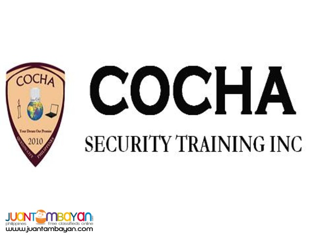 COCHASECURITYTRAINING