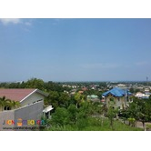 Lot for sale 536sq.m. near entrance gate Vista Grande Subd. Phase 1