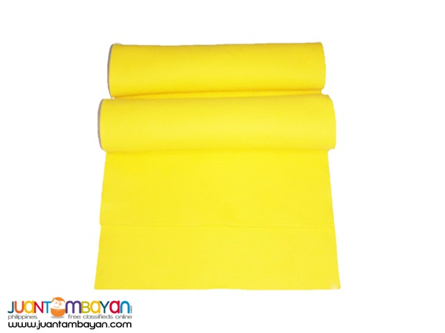 Chemical Absorbent Mats
