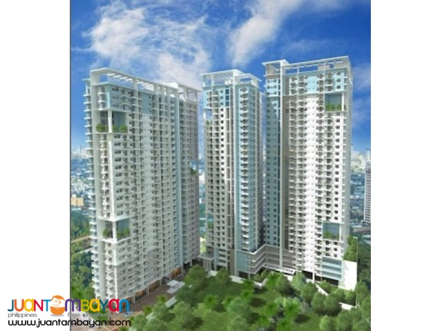 For sale Condo near St Luke's Medical Center Quezon City