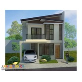 House & Lot for sale Alberlyn Box Hills Talisay City,Cebu