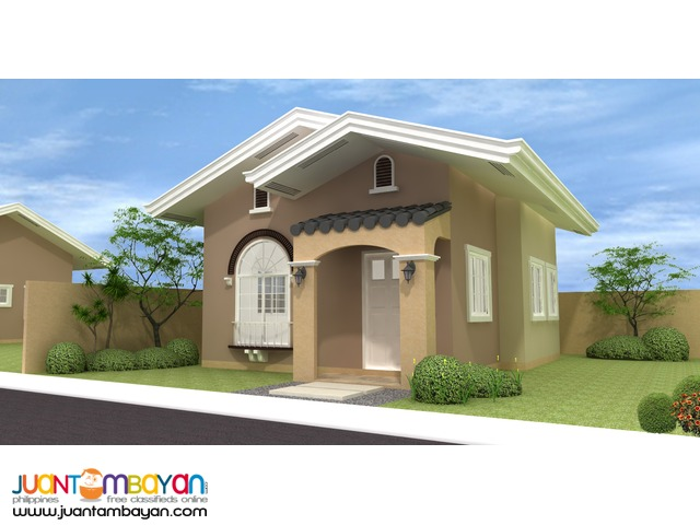 House & Lot for sale Solare Maribago Mactan