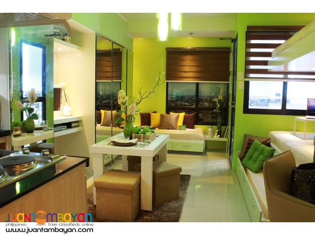 Condominium unit for sale Mabolo Garden Flat , Mabolo Cebu