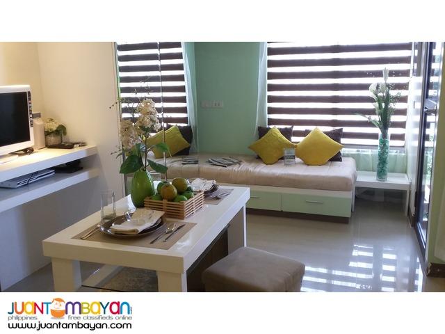 Condominium unit for sale Mabolo Garden Flat , Mabolo Cebu
