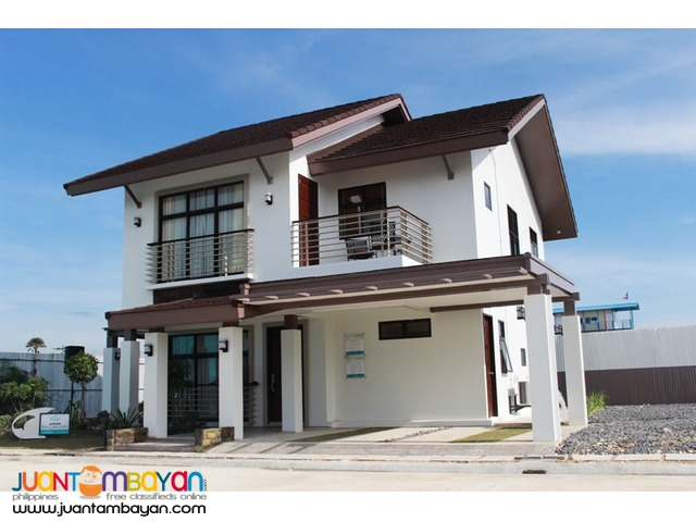 House & Lot for sale Astele Mactan Cebu