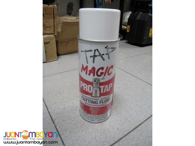 Tap Magic 30012PL Cutting Fluid, Non-Aerosol Spray Btl, 12 oz.