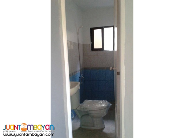 Fully Finished House and Lot near Quezon City