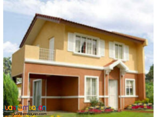 Azienda Genova now selling lot only House and lot