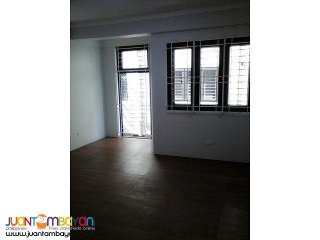 Pasay Townhouse For sale In Manila Near Taft
