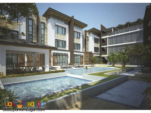 San Juan Townhouse For Sale Near Green Hills Lasalle