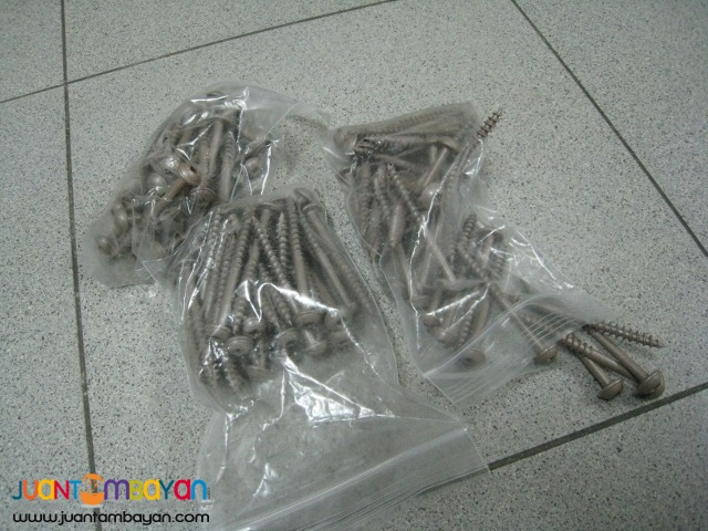 Kreg HD Pocket Hole Screws 30 pcs