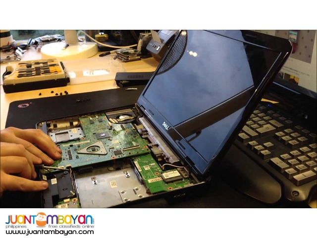 pc loptop printer repair