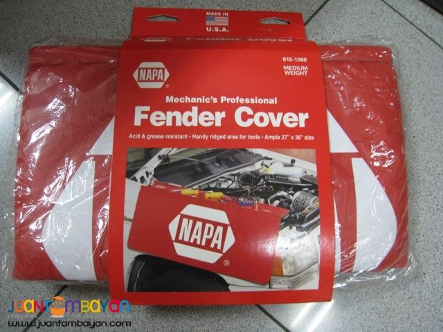 Napa 815-1006 27 x 36 Mechanics Professional Fender Cover
