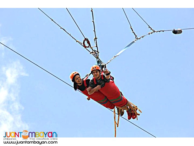 CDO Rafting, Dahilayan Bukidnon, Camiguin tour package