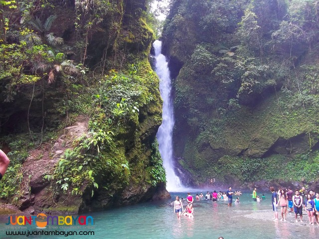 Baler Tour Package, Overnight At Costa Pacifica Baler
