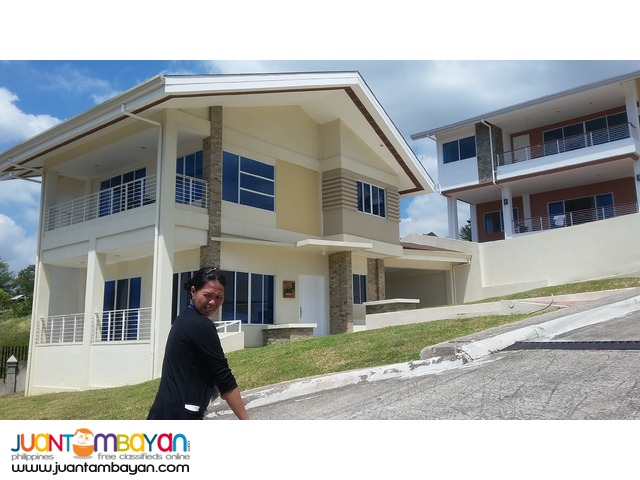 READY FOR OCCUPANCY UNIT, HOUSE & LOT FOR SALE