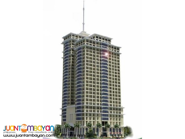 Rent to Own Condo in Diliman Quezon City near UP Diliman