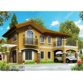 House and lot in Siena Hills Lipa City